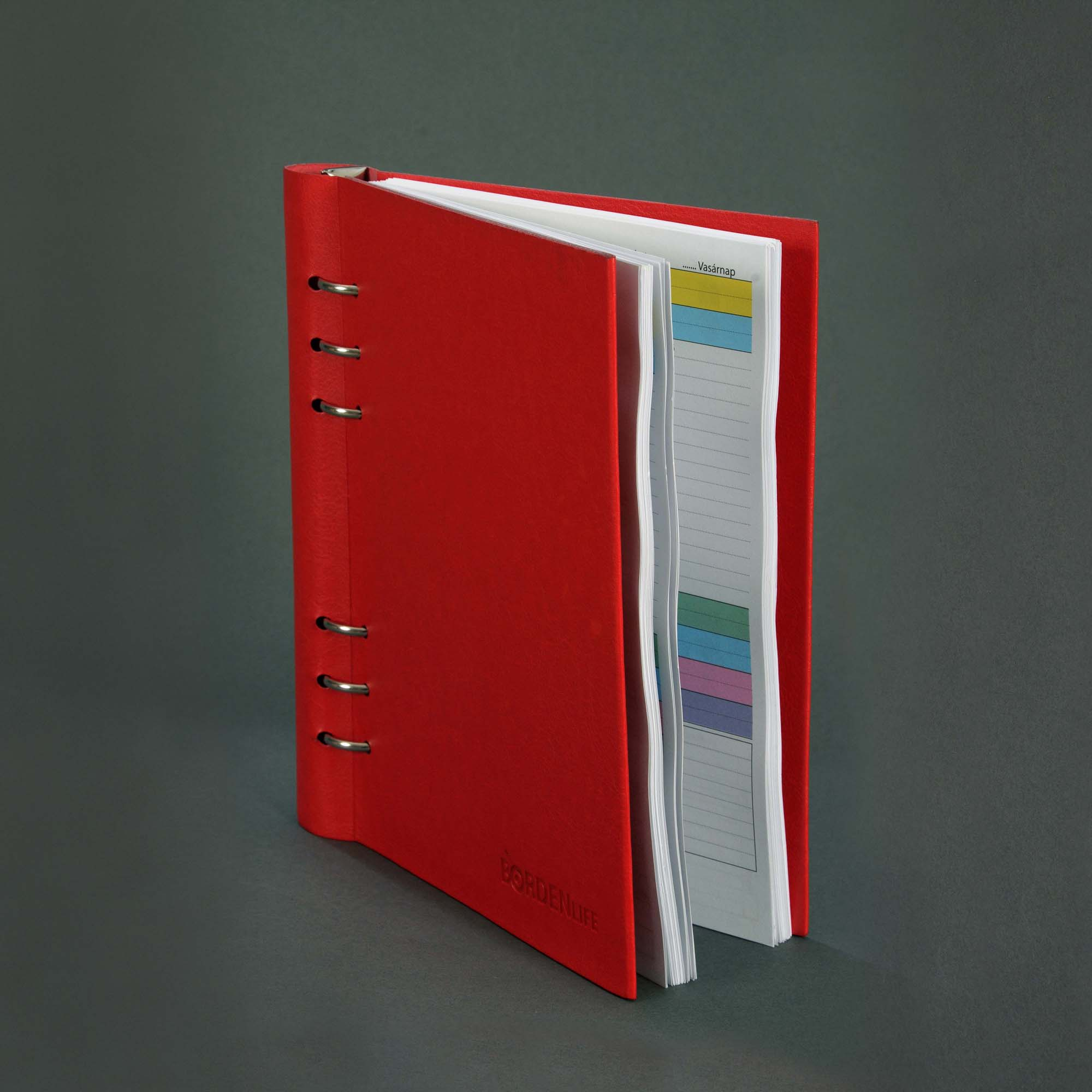 Special Planner